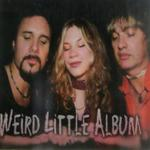 "No Strings Attached ""Weird Little Album"" cover 2"